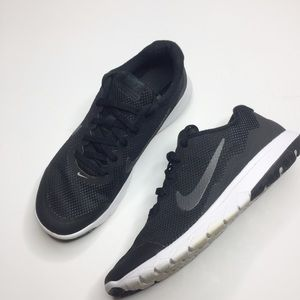 Nike Flex Experience Running tennis shoes  Black